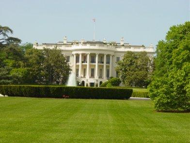 Whitehousefountain